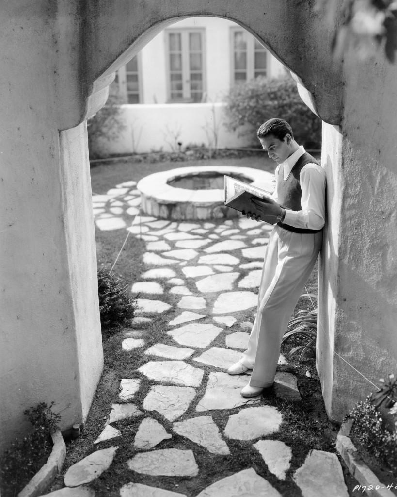 Garden of Allah 1934 Henry Wilcoxon DeMille Star