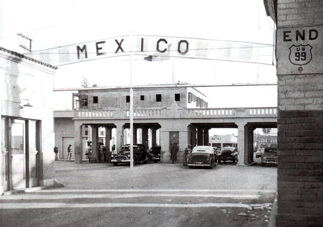 Great taco stand in Playas De Tijuana | Baja California | Pinterest ...